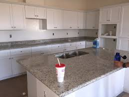 Bathroom And Kitchen Cabinets Kitchen White Kitchen Cabinets And Dallas White Granite For