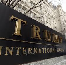 Blind Trust Australia Change To President Trump U0027s Trust Lets Him Tap Business Profits Npr