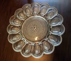 deviled egg platter vintage 117 best devilled egg platters images on