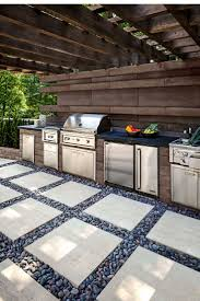 Outdoor Grill Ideas by Best 25 Contemporary Outdoor Grills Ideas On Pinterest Outdoor