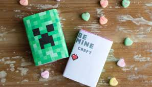 free printable minecraft lunchbox jokes