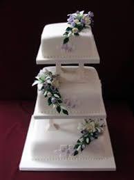 Rosamaria U0026 Jeremy U0027s Wedding Cake