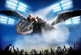 train dragon live spectacular theatrecrafts