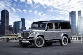 new land rover defender coming by 2015 4 ltd edition land rover defenders still on sale