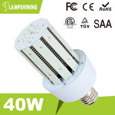 g24 e26 e27 40w dimmable led corn cob bulbs 0 10v
