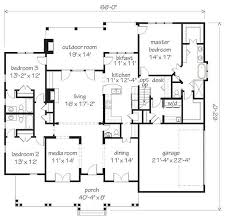 southern living floor plans 76 best house plans images on southern living house