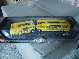 wheels haulin heat drag strip racing nhra ihra transporter