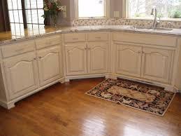 Cream Distressed Kitchen Cabinets Kitchen Distressed Kitchen Cabinets Inside Admirable Cream