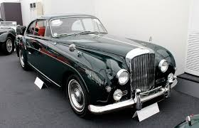 classic bentley 1956 bentley s1 continental hagerty u2013 classic car price guide