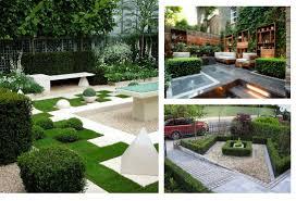 garden decoration ideas homemade simple easy contemporary garden design ideas from garden designs