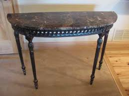 Marble Entry Table 23 Best Currently Available Images On Pinterest Products