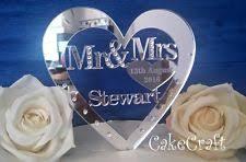 swarovski wedding cake toppers ebay