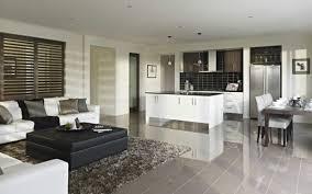 offene küche wohnzimmer offene kuche mit wohnzimmer ideen edgetags info
