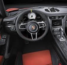 porsche 919 cockpit 911 gt3 rs 500 ps schneller spurtet kein porsche 911 welt