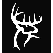 tribal deer head tattoo stencil photo 10 2017 real photo