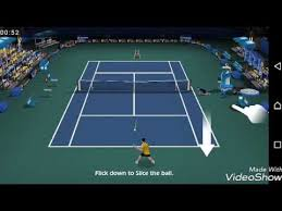 tennis apk 3d tennis mod apk cheats