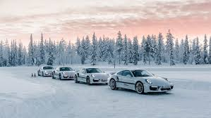 porsche snow shmee150 back in the alps it u0027s snow joke out here the