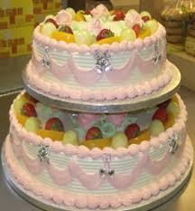 Chinese Wedding Cakes Hos Bakery Manchester