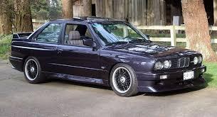 e30 m3 bmw 1988 bmw m3 evo ii e30 for sale in canada