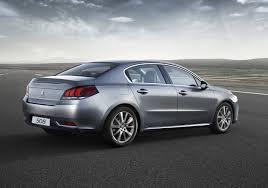 peugeot luxury sedan peugeot 508 saloon assertive estate car peugeot malta motion