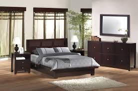 Black And Wood Bedroom Furniture Fascinating Wooden Bedroom Furniture Add Black Trunks Contemporary