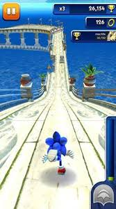 sonic dash apk sonic dash for android free sonic dash apk mob org