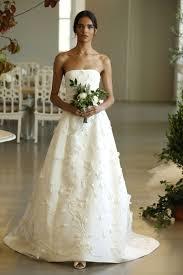 oscar de la renta brautkleid oscar de la renta bridal 2017 vogue nederland wedding