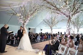 tents for weddings luxurious summer tent wedding on lake michigan in chicago