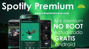 spotify apk hack spotify apk spotify premium apk mod