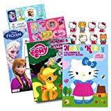 amazon disney coloring books kids toddlers bulk 8