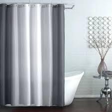 Hookless Shower Curtain Walmart Hookless Shower Curtain Liner Hospitality Shower Curtains Peva
