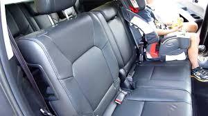 2011 honda pilot reviews 2012 honda pilot review carseats and safety
