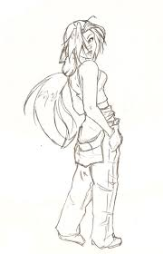 casual clothes sketch by ruinedmirage on deviantart