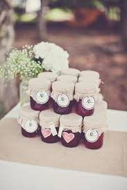 jam wedding favors real weddings and adam s backyard saskatchewan wedding