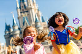 Where will your dreams take you mouse ear magic travel an