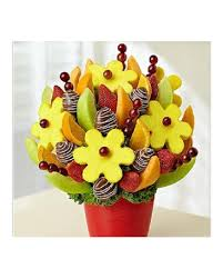 fruit flower bouquets online flower delivery fruit bouquet fancy flowers houston tx