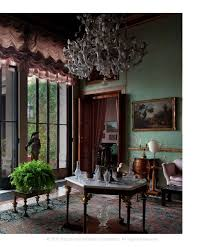 beautiful interiors inside venice a private view of the city u0027s most beautiful