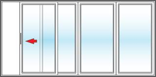 4 Panel Sliding Patio Doors Replacement 4 Panel Patio Doors Call Now 909 969 8976