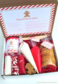 christmas cookie kit cookie frosting christmas cookies and