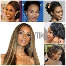 party hairstyles for black women 2017 new haircuts to try for