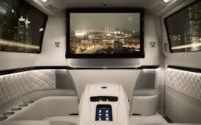 luxury mercedes van beijing 2012 extra large luxury mercedes benz viano vision diamond