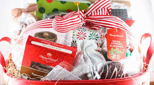 david harry s gift baskets christmas gift basket review by eat live run