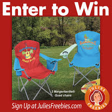 Rio Brand Chairs Win A Rio Brands Prize Package Julie U0027s Freebies
