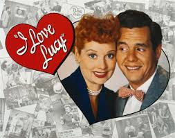 i love lucy i love lucy promotional photo critical commons