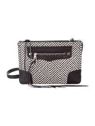 rebecca minkoff wicker crossbody bag handbags wrm31931 the