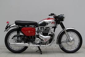 sold matchless g12 csr 650cc motorcycle auctions lot r shannons