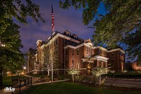 portfolio landscape lighting commercial outdoor lighting mckay landscape lighting omaha ne
