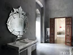 mirrors fun bathroom mirrors gemstone mirror upcycled home decor