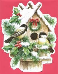 carol wilson christmas cards prestomart carol wilson boxed christmas cards 15 ct chickadees