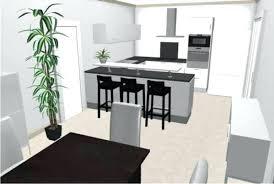 faire un plan de cuisine en 3d gratuit plan de cuisine 3d cuisine en photoracaliste plan 3d plan de